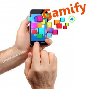 Gamify Events by juloot interactive
