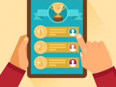 gamification app design consulting