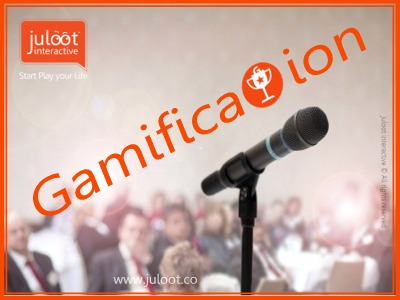 gamification apps for Sales 2015 lecture by juloot interactive CEO