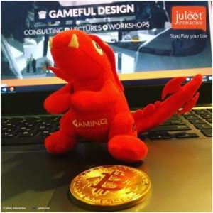 juloot interactive gamification Candy