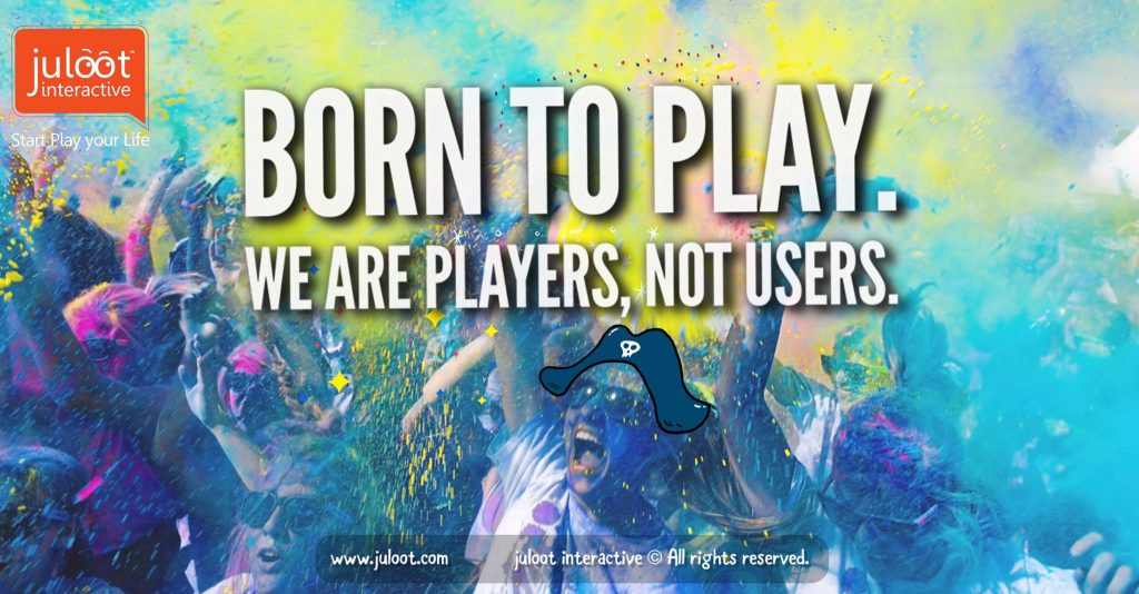 Dr. Hanan Gaizt Keynote talk: Born to Play